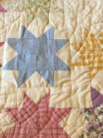 ready for quilting